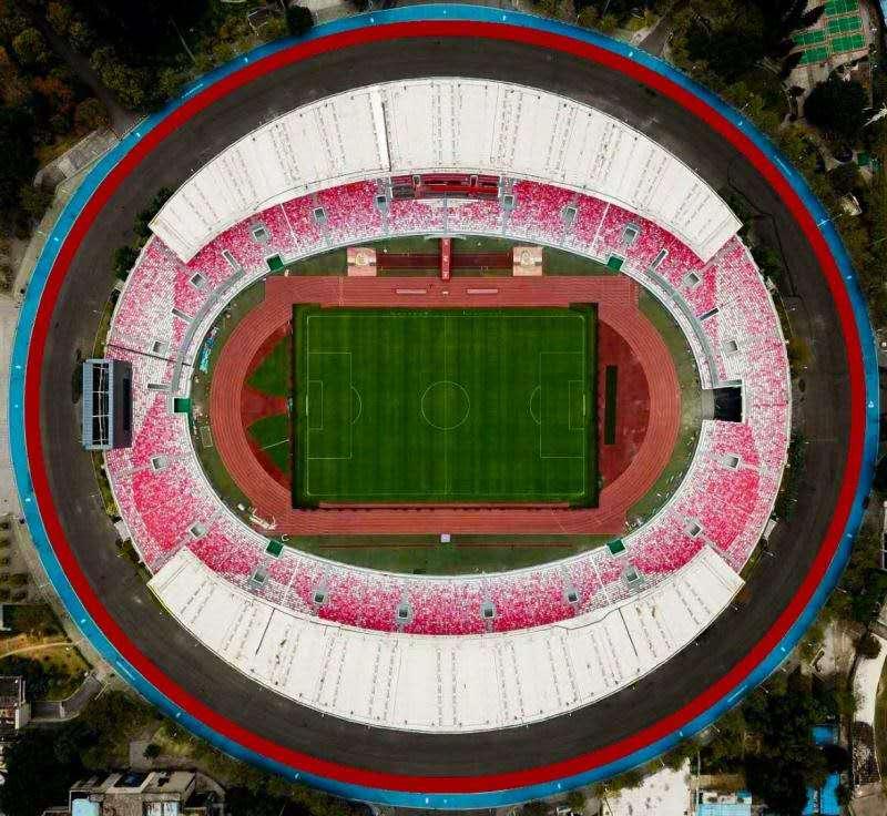 去哪儿运动?广州这些体育场馆开放啦!