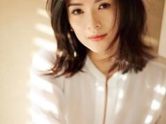汪峰为章子怡庆生:愿你因我永远幸福