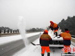 中国交通运输部修订《公路养护工程管理办法》6月实施