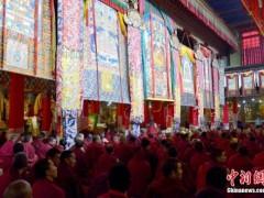 西藏社科专家:西藏僧俗出世入世亦自由