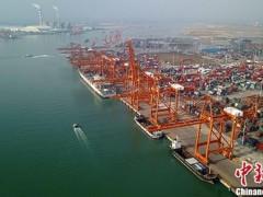 中国向WTO起诉美国进口钢铁和铝产品232措施