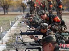 武警改革的出与进:领导管理和指挥问题有望化解