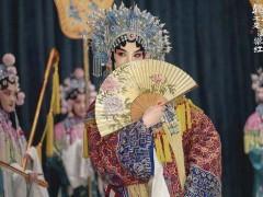 《鬓边不是海棠红》将播 黄晓明尹正出演梨园故事