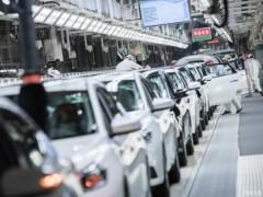乘联会:2月乘用车市场同比下滑80%